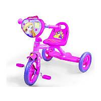 Велосипед трехколесный Disney Princess 0205P