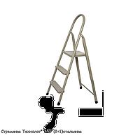 Стремянка Технолог 3 ступени
