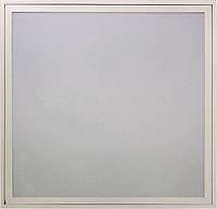 Светильник люминесцентный растровый накладной e.lum.raster.apparent.4.20b 4х20W, спаренная ПРА
