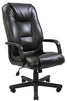 Кресло Севилья пластик Скаден черный (Richman ТМ)