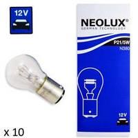 Лампа габаритного світла й сигналу гальмування NEOLUX®