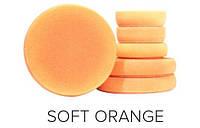Полировальный круг New Concept Soft Orange