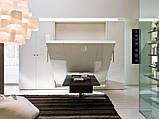 Комплект меблів-трансформер на базі модуля ULISSE DINING, фото 2