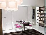 Комплект меблів-трансформер на базі модуля ULISSE DINING, фото 4