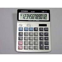 Настольный калькулятор Citizen 8965, профессиональный многофункциональный калькулятор