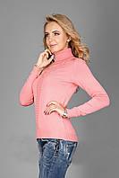 Стильный молодежный женский свитер