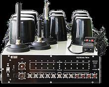 Пелена 7М4 блокиратор радиоуправляемых взрывных устройств