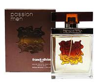 "Туалетная вода Frank Oliver ""Passion"""