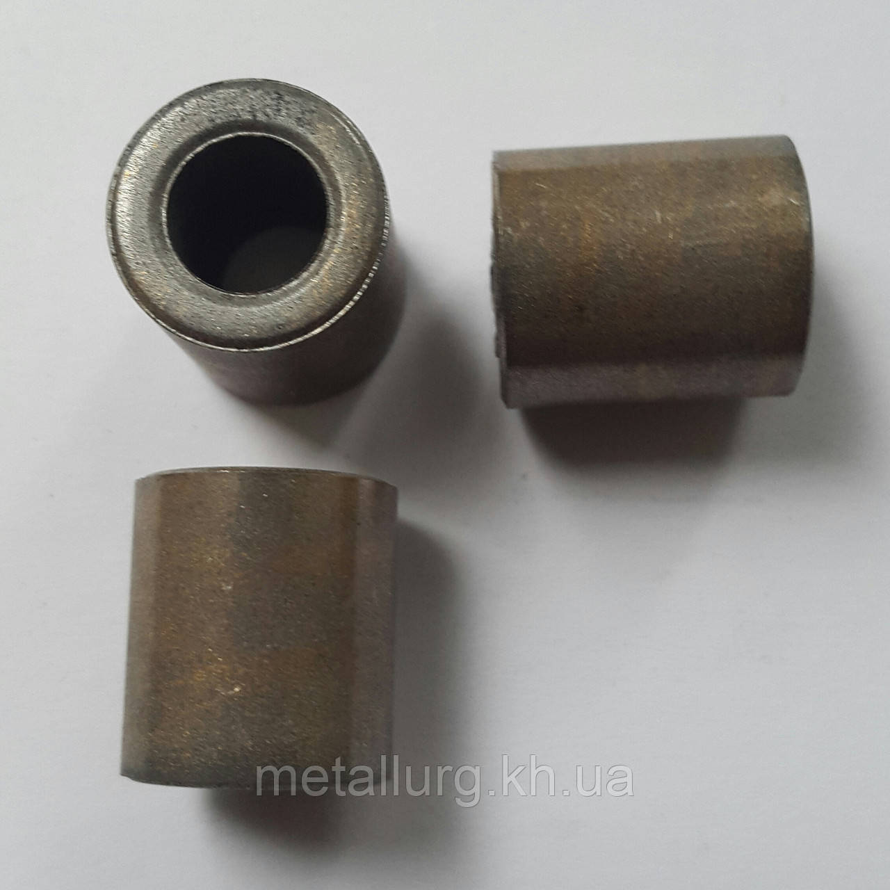 Втулка хлебопечи 8х14х16 железомедьграфит