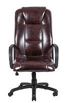 Кресло Севилья пластик Титан ДК Браун (Richman ТМ), фото 2