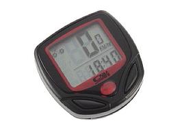 Вело спидометр одометр компьютер #100210