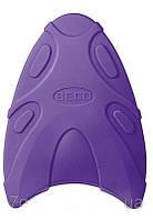 Доска для плавания Beco HYDRODYNAMIC фиолетовый 9693 77