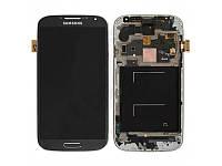 Дисплейный модуль для мобильного телефона Samsung I9505 Galaxy S4 Black