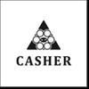 тм CASHER