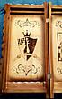 Шахматы-нарды подарочные 3 в 1, фото 4