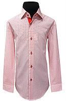 Рубашка детская  №12.1  9752/17467 крас., фото 1