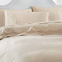 Altinbasak Corredo-4 Excellent постельное белье сатин евро 200х220