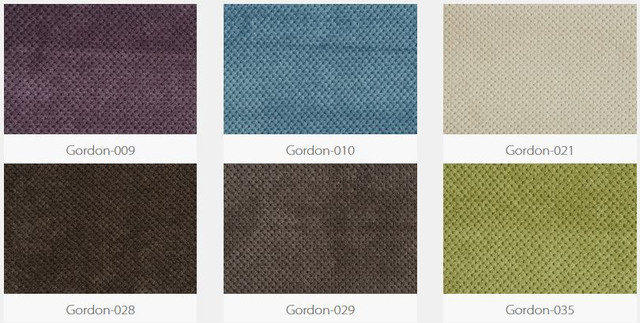 Мебельная ткань GORDON