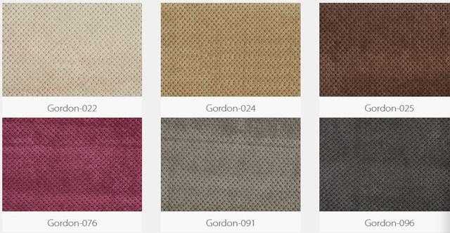 Мебельная ткань GORDON (Фото №2)