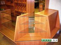 Изготовление мебели для торгового помещения Симферополь, Ялта, Алушта, КРЫМ