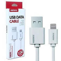 USB дата-кабель REMAX fast charging cable iPhone 5 / 5C / 5S / 6 / 6plus