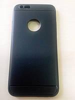 Чехол Shell TPU case iPhone 6 Black