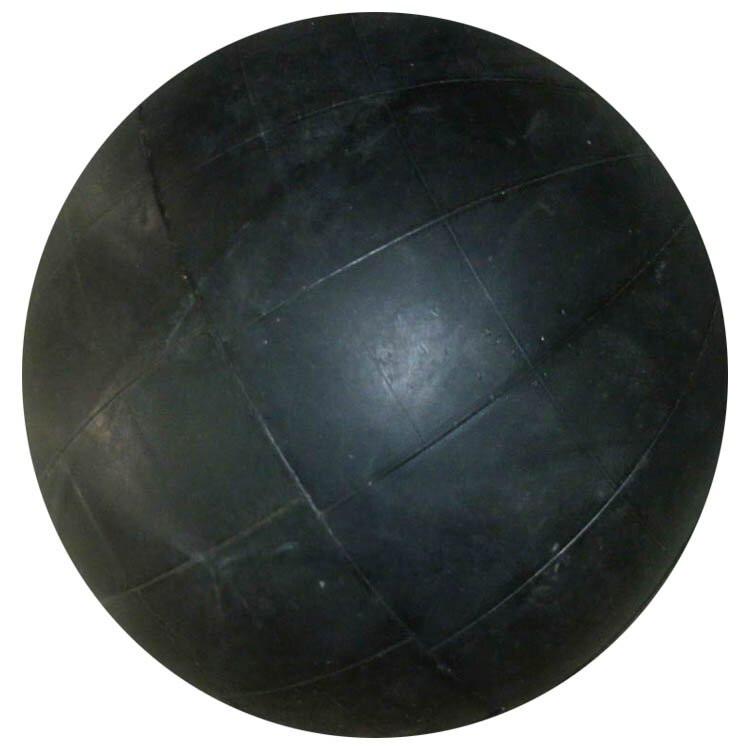 Камера для футбольных мячей черная