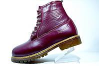 Зимние ботинки Topland женские