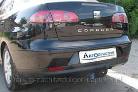 Фаркоп Seat Cordoba (седан) с -2002 г.