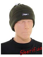 Шапка зимняя флисовая Max Fuchs  Thinsulate OD 10853B