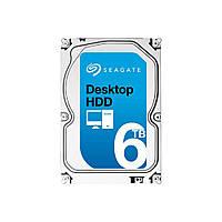 Жесткий диск Seagate Desktop HDD 6TB ST6000DM001
