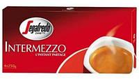 Кофе молотый Segafredo Intermezzo, 250г
