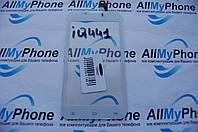 Сенсорный экран для мобильного телефона Fly IQ441 White