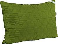 Подушка стеганая силиконовая 50х70 Green