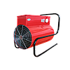 Термия 12000 электрическая тепловая пушка 12кВт, 380В АО ЭВО 12,0/0,8 ТП