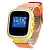 Умные часы Q60,Smart Baby Watch Q60 ORIGINAL c GPS трекером.