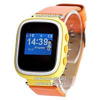 Умные часы Q60,Smart Baby Watch Q60 ORIGINAL c GPS трекером., фото 1