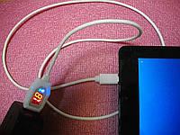 Кабель провод для зарядки планшетов и телефонов USB MicroUSB