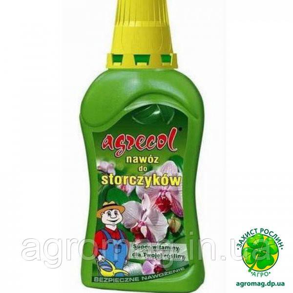 Удобрение для орхидей Agrecol 0,35л