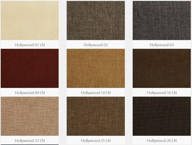 Мебельная ткань HOLLYWOOD