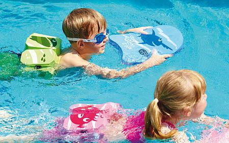 Пояс детский для аквафитнеса 2-6 лет Beco 96071 4, фото 2
