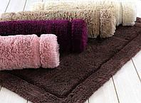 Шикарные коврики из бамбука и хлопка Irya LINDA