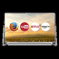 Телевизор Panasonic TX-58DX800E (BMR 3000 Гц, 4K Ultra HD, Smart TV, Wi-Fi, 3D, DVB-T2/S2)