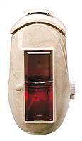 Лампада для свечей - боттичино Lampada cero botticino T.05.3029/25