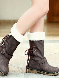 Зимние сапоги, ботинки, сникерсы