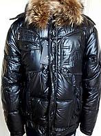 Куртка Том МЕХ