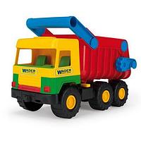 Игрушечная детская машинка Самосвал Wader