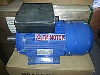 Электродвигатель 220В YL-160L4  7,5 кВт 1500об.мин