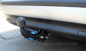 Фаркоп Seat Toledo с 2005-2013 г.