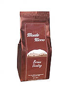 Зерновой кофе Monte Ricco Brown Vending 250 г